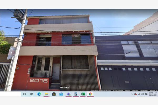 Foto de casa en venta en patricio sanz 2016, florida, álvaro obregón, df / cdmx, 0 No. 02