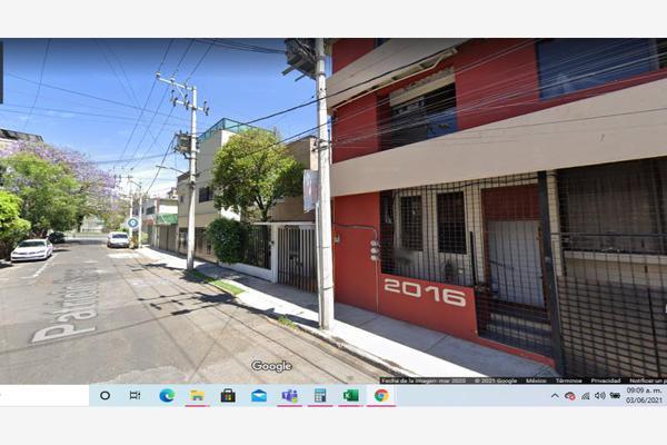 Foto de casa en venta en patricio sanz 2016, florida, álvaro obregón, df / cdmx, 0 No. 03