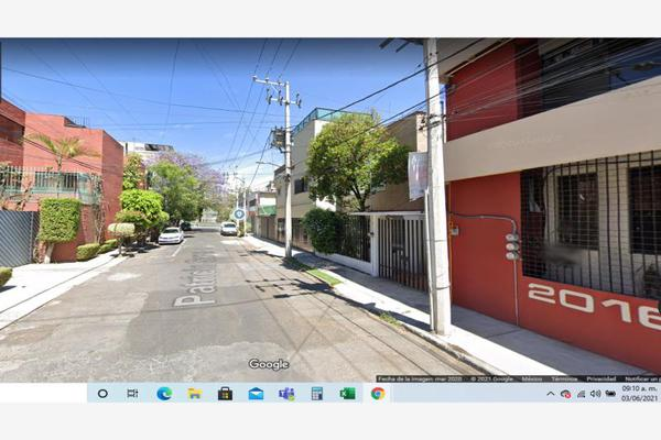 Foto de casa en venta en patricio sanz 2016, florida, álvaro obregón, df / cdmx, 0 No. 04
