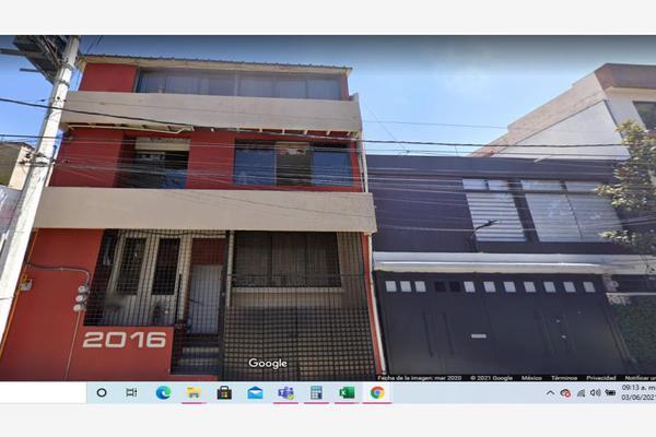 Foto de casa en venta en patricio sanz 2016, florida, álvaro obregón, df / cdmx, 0 No. 06