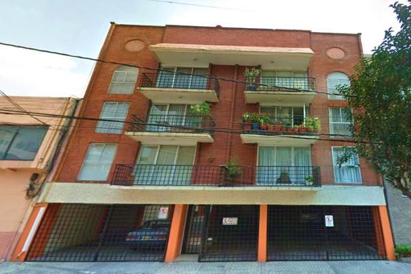 Foto de departamento en venta en patricio sanz 28, del valle centro, benito juárez, df / cdmx, 13375767 No. 01