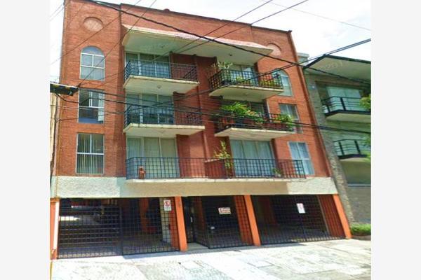 Foto de departamento en venta en patricio sanz 28, del valle centro, benito juárez, df / cdmx, 13375767 No. 03