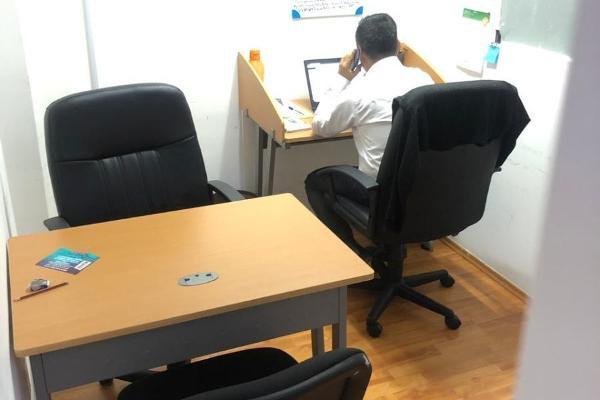 Foto de oficina en renta en patricio sanz , del valle centro, benito juárez, df / cdmx, 7556819 No. 02