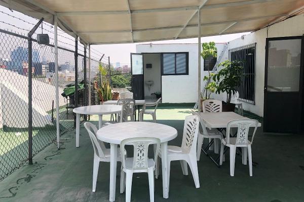 Foto de oficina en renta en patricio sanz , del valle centro, benito juárez, df / cdmx, 7556819 No. 09