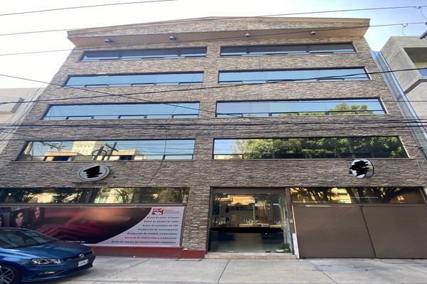 Foto de oficina en renta en patricio sanz , del valle norte, benito juárez, df / cdmx, 14543291 No. 06