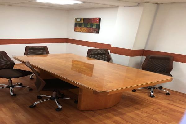 Foto de oficina en renta en patricio sanz , del valle norte, benito juárez, df / cdmx, 14543291 No. 07