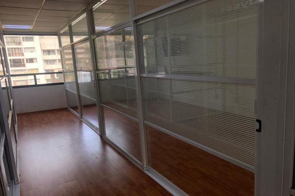 Foto de oficina en renta en patricio sanz , del valle norte, benito juárez, df / cdmx, 7556819 No. 04