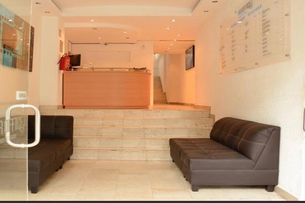 Foto de oficina en renta en patricio sanz , del valle norte, benito juárez, df / cdmx, 7556819 No. 08