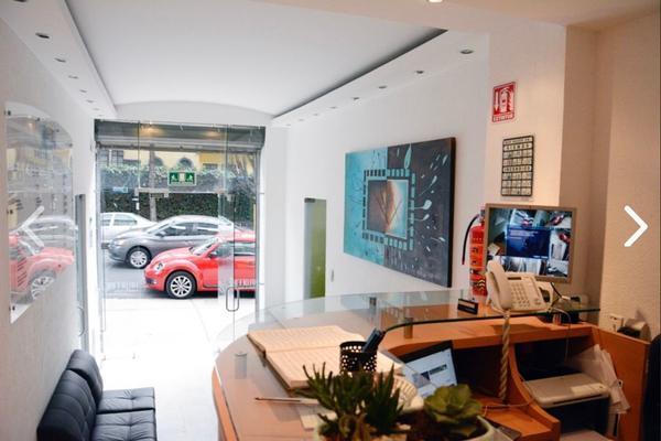 Foto de oficina en renta en patricio sanz , del valle norte, benito juárez, df / cdmx, 7556819 No. 09