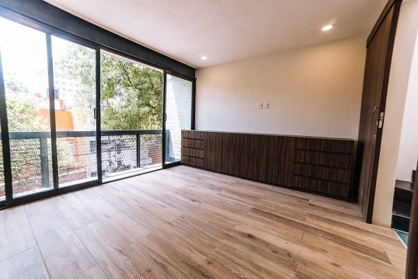 Foto de casa en venta en patricio sanz , del valle sur, benito juárez, df / cdmx, 5876929 No. 03
