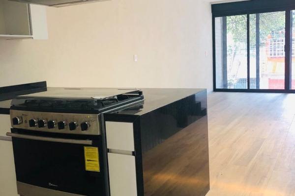Foto de casa en venta en patricio sanz , del valle sur, benito juárez, df / cdmx, 5876929 No. 04