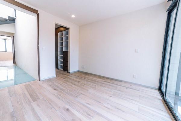 Foto de casa en venta en patricio sanz , del valle sur, benito juárez, df / cdmx, 5876929 No. 17