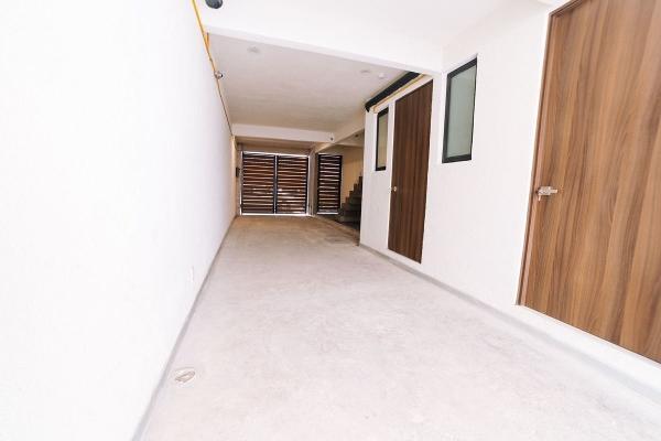 Foto de casa en venta en patricio sanz , del valle sur, benito juárez, df / cdmx, 5876929 No. 25