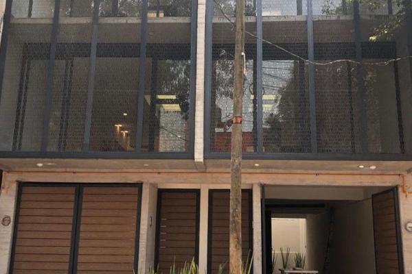 Foto de casa en venta en patricio sanz , del valle sur, benito juárez, df / cdmx, 5876929 No. 27