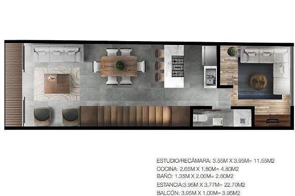 Foto de casa en venta en patricio sanz , del valle sur, benito juárez, df / cdmx, 5876929 No. 29
