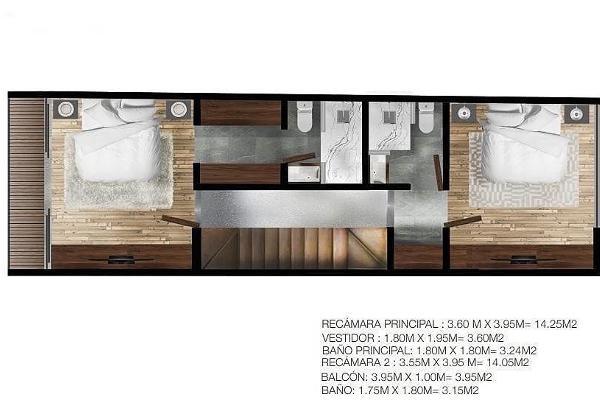 Foto de casa en venta en patricio sanz , del valle sur, benito juárez, df / cdmx, 5876929 No. 30