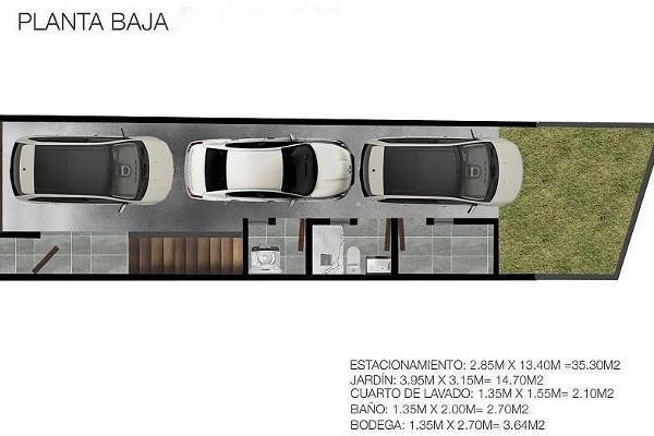 Foto de casa en venta en patricio sanz , del valle sur, benito juárez, df / cdmx, 5876929 No. 32