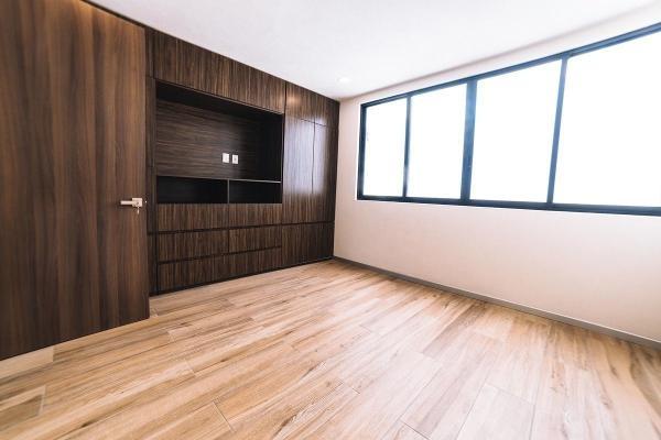Foto de casa en venta en patricio sanz , del valle sur, benito juárez, df / cdmx, 5876929 No. 16
