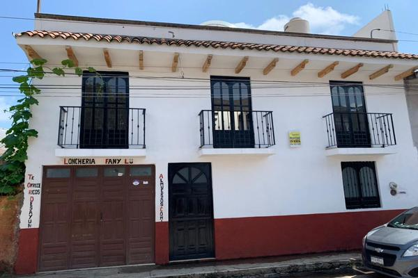 Foto de casa en venta en  , pátzcuaro centro, pátzcuaro, michoacán de ocampo, 21185644 No. 01