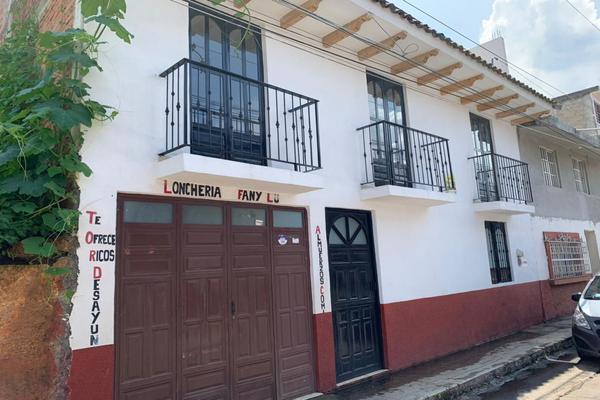 Foto de casa en venta en  , pátzcuaro centro, pátzcuaro, michoacán de ocampo, 21185644 No. 02