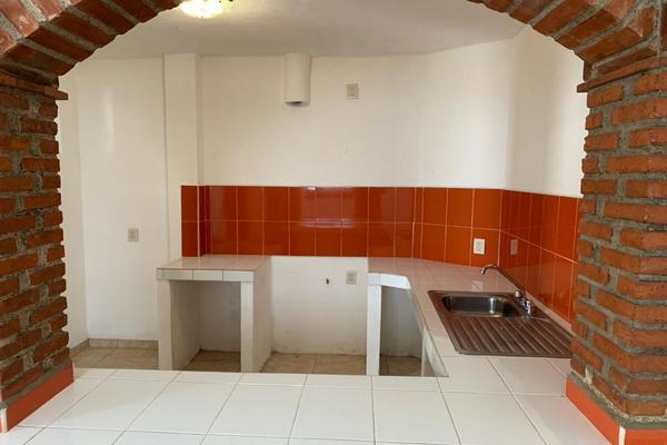 Foto de casa en venta en  , pátzcuaro centro, pátzcuaro, michoacán de ocampo, 21185644 No. 08