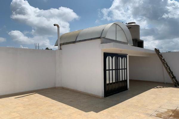 Foto de casa en venta en  , pátzcuaro centro, pátzcuaro, michoacán de ocampo, 21185644 No. 17