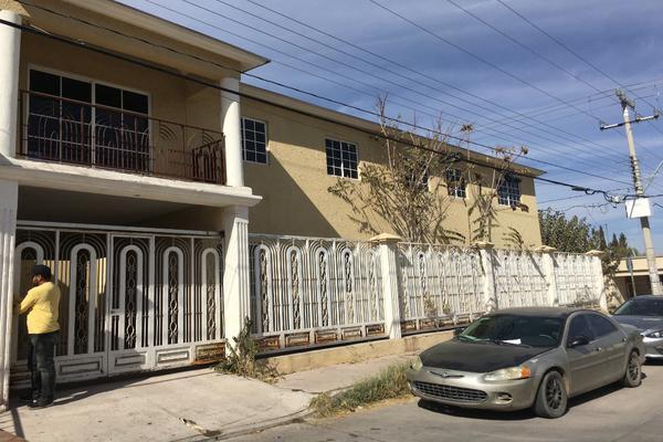 Foto de casa en venta en  , pavis borunda, chihuahua, chihuahua, 12815201 No. 02