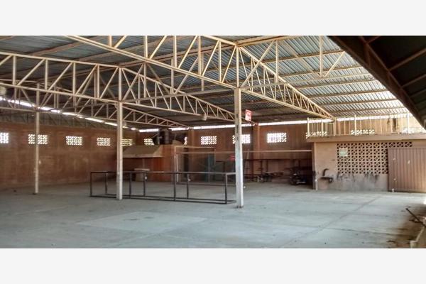 Foto de nave industrial en venta en pavorreal 45, parque ecológico de viveristas, acapulco de juárez, guerrero, 5194004 No. 01