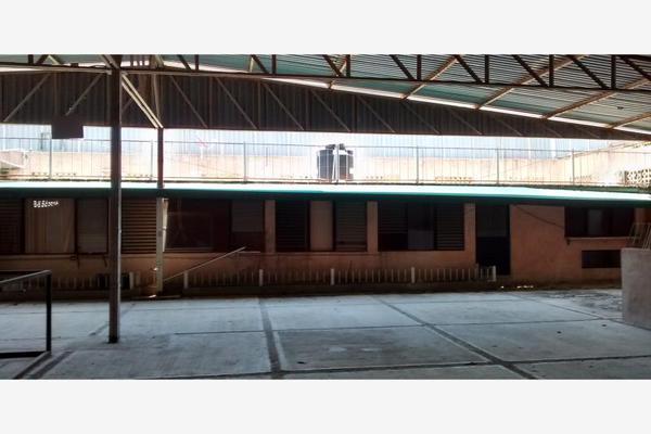 Foto de nave industrial en venta en pavorreal 45, parque ecológico de viveristas, acapulco de juárez, guerrero, 5194004 No. 02