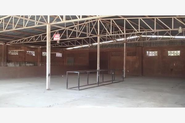 Foto de nave industrial en venta en pavorreal 45, parque ecológico de viveristas, acapulco de juárez, guerrero, 5194004 No. 03