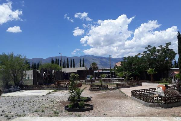 Foto de casa en renta en pavorreales 1001, san isidro, saltillo, coahuila de zaragoza, 5412527 No. 02