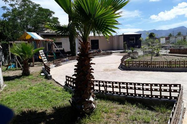 Foto de casa en renta en pavorreales 1001, san isidro, saltillo, coahuila de zaragoza, 5412527 No. 03