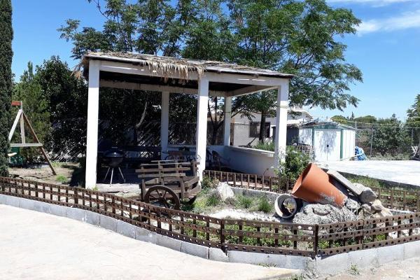 Foto de casa en renta en pavorreales 1001, san isidro, saltillo, coahuila de zaragoza, 5412527 No. 05
