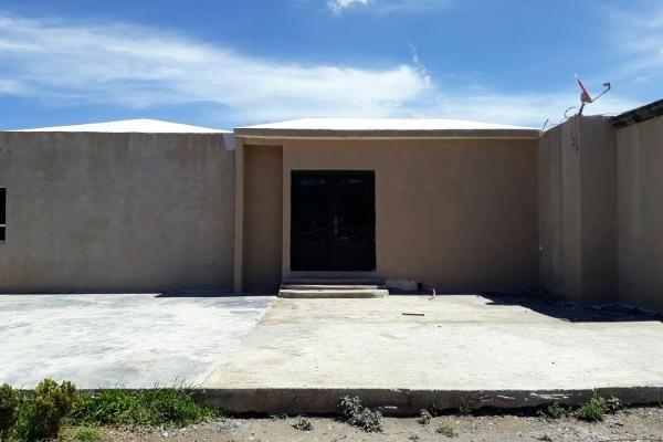 Foto de casa en renta en pavorreales 1001, san isidro, saltillo, coahuila de zaragoza, 5412527 No. 06