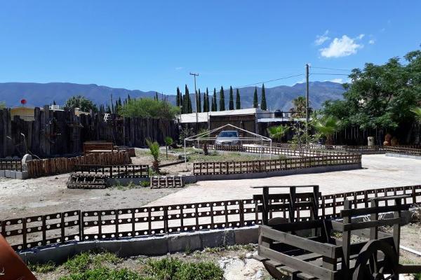 Foto de casa en renta en pavorreales 1001, san isidro, saltillo, coahuila de zaragoza, 5412527 No. 08
