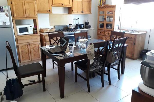 Foto de casa en renta en pavorreales 1001, san isidro, saltillo, coahuila de zaragoza, 5412527 No. 11