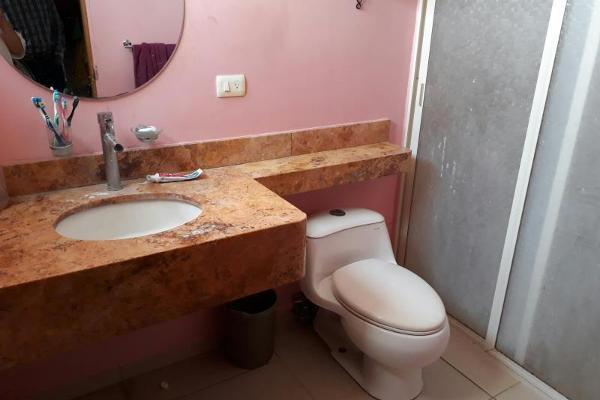 Foto de casa en renta en pavorreales 1001, san isidro, saltillo, coahuila de zaragoza, 5412527 No. 12