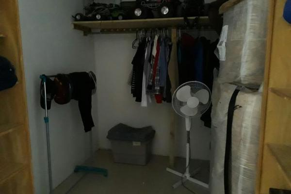 Foto de casa en renta en pavorreales 1001, san isidro, saltillo, coahuila de zaragoza, 5412527 No. 18