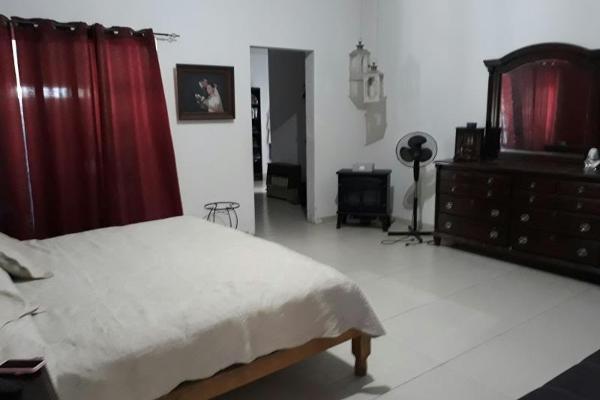 Foto de casa en renta en pavorreales 1001, san isidro, saltillo, coahuila de zaragoza, 5412527 No. 19