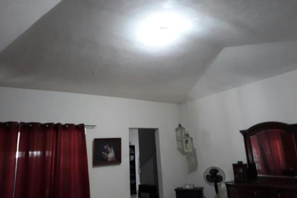 Foto de casa en renta en pavorreales 1001, san isidro, saltillo, coahuila de zaragoza, 5412527 No. 20
