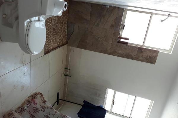 Foto de casa en renta en pavorreales 1001, san isidro, saltillo, coahuila de zaragoza, 5412527 No. 23