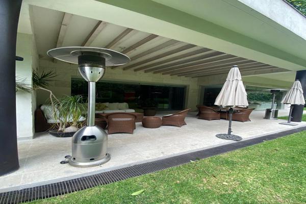 Foto de casa en venta en pb reforma , bosques de las lomas, cuajimalpa de morelos, df / cdmx, 0 No. 21