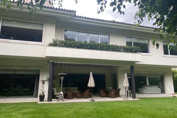Foto de casa en venta en pb reforma , bosques de las lomas, cuajimalpa de morelos, df / cdmx, 0 No. 25