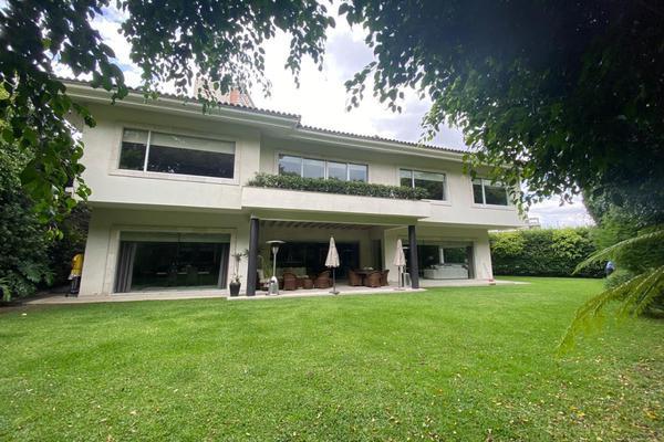 Foto de casa en venta en pb reforma , bosques de las lomas, cuajimalpa de morelos, df / cdmx, 0 No. 26