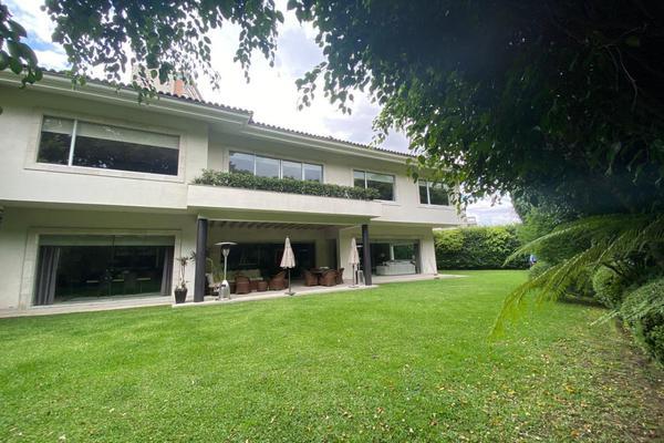 Foto de casa en venta en pb reforma , bosques de las lomas, cuajimalpa de morelos, df / cdmx, 0 No. 27