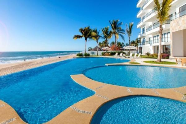Foto de departamento en renta en pearl tower , cerritos resort, mazatlán, sinaloa, 0 No. 01
