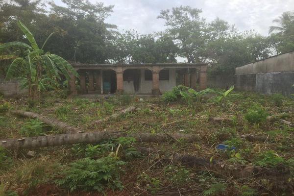 Foto de terreno habitacional en venta en  , pechucalco 1a secc, cunduacán, tabasco, 7167689 No. 03