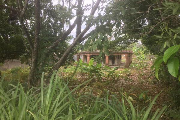 Foto de terreno habitacional en venta en  , pechucalco 1a secc, cunduacán, tabasco, 7167689 No. 04