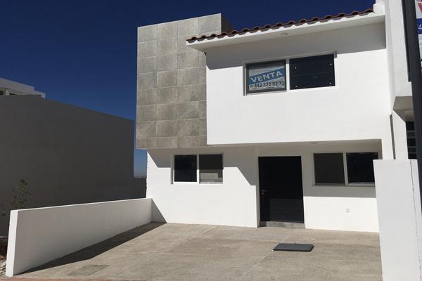 Foto de casa en venta en pedegal de schoenstatt , colinas de schoenstatt, corregidora, querétaro, 0 No. 05