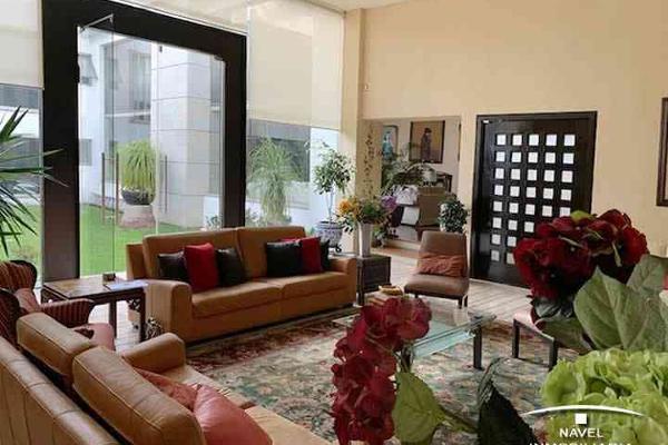 Foto de casa en venta en pedernal , jardines del pedregal, álvaro obregón, df / cdmx, 12802859 No. 01